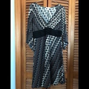Dress barn dress size small